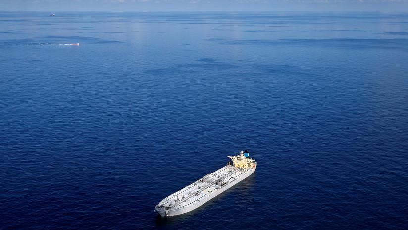La Justicia de Venezuela desentraña el misterio del 'barco fantasma' de Pdvsa