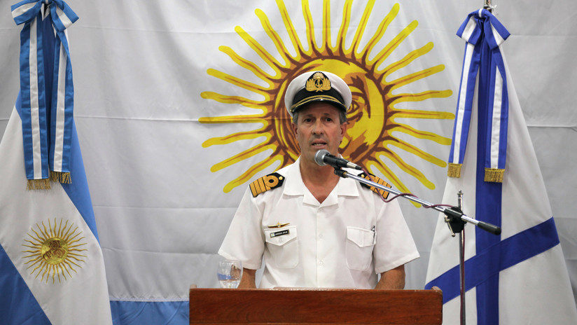 "Argentina afirma queel ARA San Juan no hizo ""llamadas de emergencia"" antes de desaparecer"