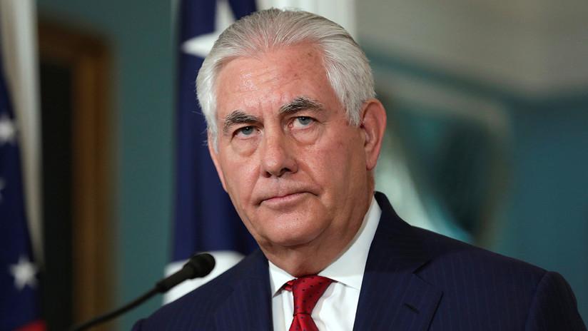 """EE.UU. sobre crisis siria: Participación de Al Assad """"es importante"""" en las negociaciones"""