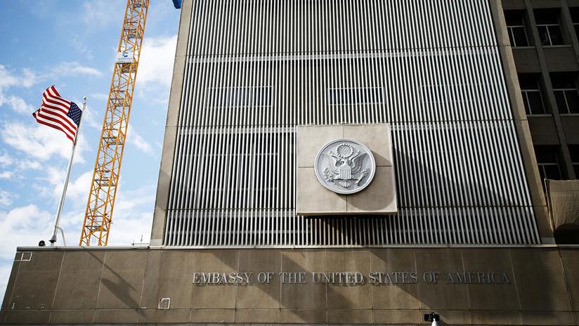 Israel ofrece ayuda a EE.UU. para el traslado de su embajada a Jerusalén
