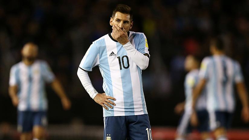 """Messi: """"Si nos va mal en este Mundial, tenemos que desaparecer todos de la selección"""" (VIDEO)"""