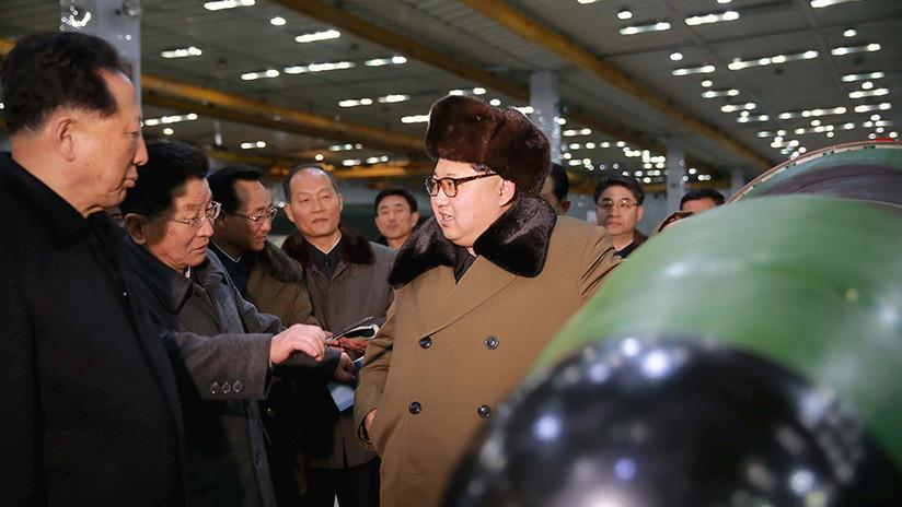Embajadora de EE.UU en la ONU: La situación norcoreana se pone cada vez más peligrosa