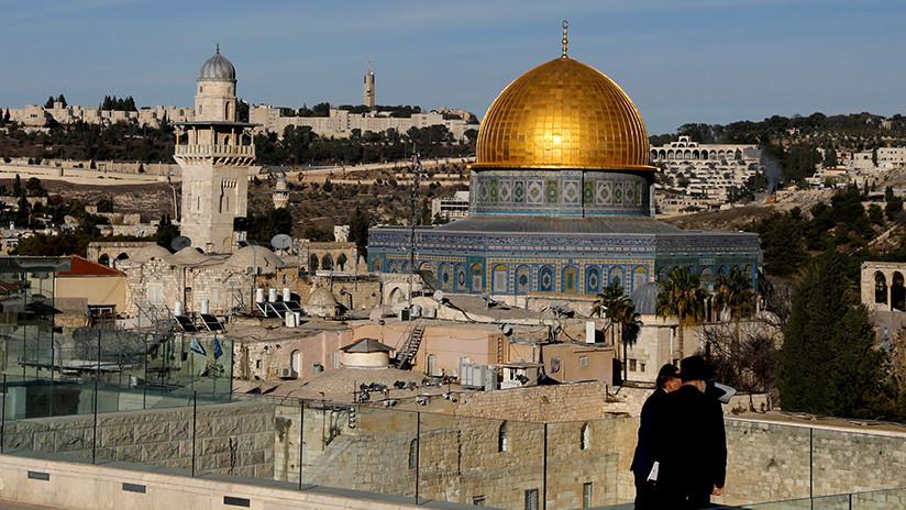 """La decisión de Trump sobre Jerusalén: ¿""""Ignorancia"""" y riesgo político u """"oportunidad comercial""""?"""