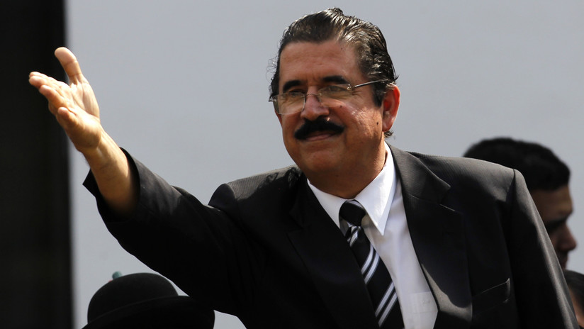 """""""EE.UU. y sus gendarmes en Honduras dominan las instituciones nacionales tras el golpe de Estado"""""""