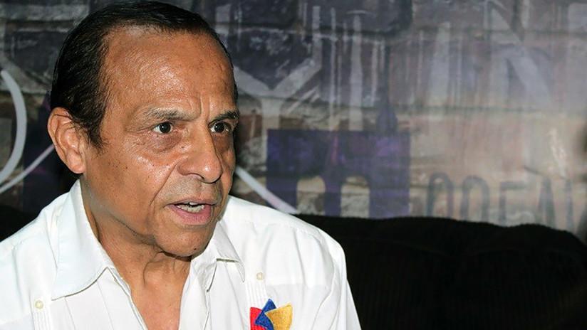 César 'Nanú' Díaz: La voz deportiva de Venezuela