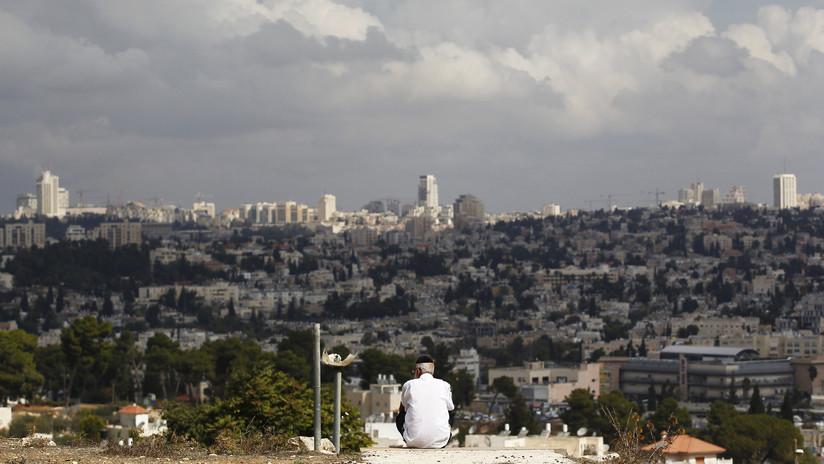 El estatus de Jerusalén y otros cuatro temas que enfrentan a palestinos e israelíes
