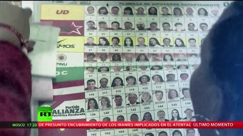 Crisis política en Honduras: Los acontecimientos más importantes del dilema electoral