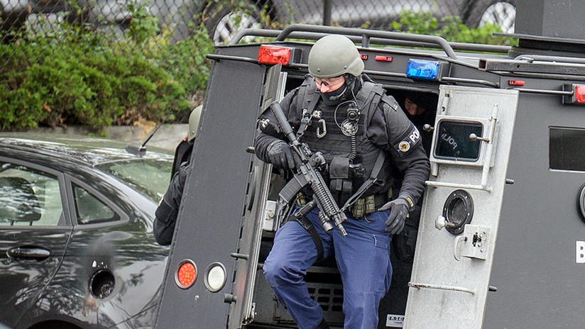EE.UU.: 3 muertos en un tiroteo en una escuela de Nuevo México