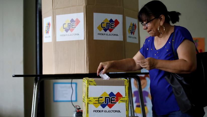 Elecciones municipales: Venezuela hoy va por tercera vez a votaciones este año
