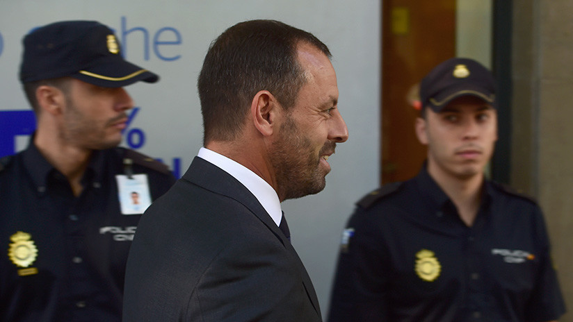 España: La Audiencia Nacional rechaza la apelación del expresidente del Barça