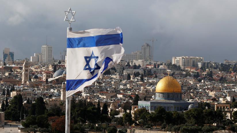 """""""Jerusalén es como una esposa, no se puede compartir"""": Debate sobre la polémica decisión de Trump"""