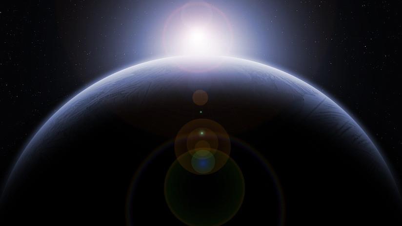 """Encuentran una """"copia mayor"""" de la Tierra"""