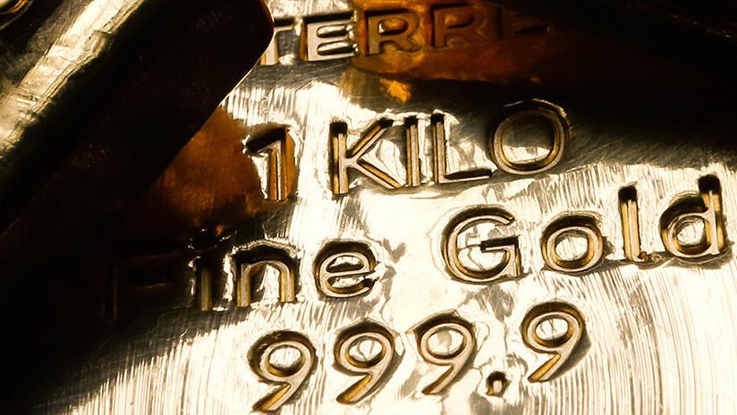 """Profeta de la crisis del 2008 advierte: """"El precio del oro explotará y el dólar será aniquilado"""""""