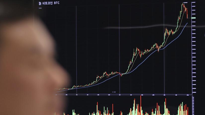 Revelan la causa del acusado aumento del valor del bitcóin