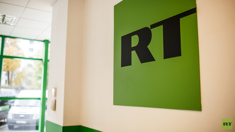 RT France: Sale al aire un nuevo canal de información alternativa