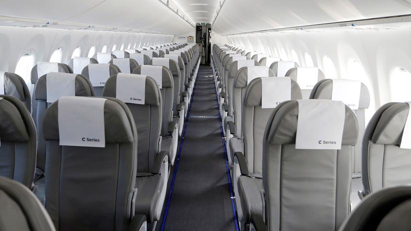 Expulsan de un avión y llaman terroristas a dos músicos negros en Sudáfrica