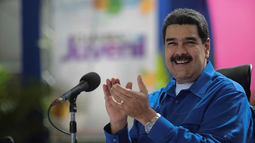 Presidente Maduro creó la Superintendencia de la Criptomoneda El Petro