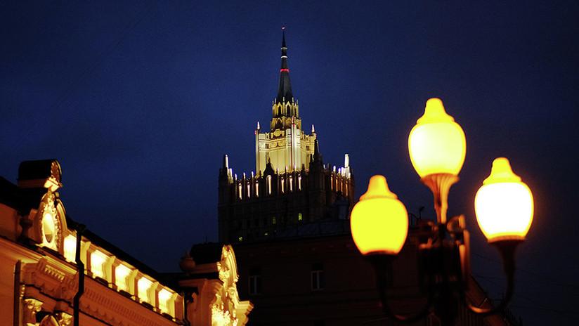 """Rusia: """"No violamos el tratado sobre misiles, las acusaciones de EE.UU. no tienen fundamento"""""""