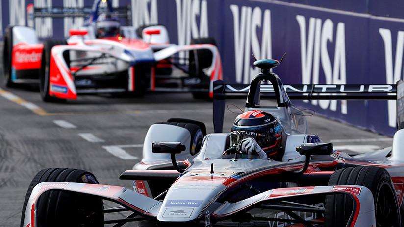 Tres en uno: este es el mejor rebase del 2017 en la Fórmula 1 (VIDEO)
