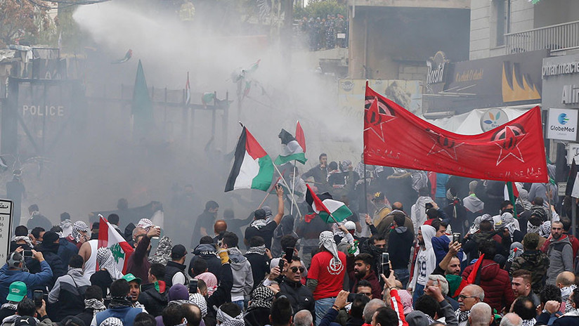 Conflicto por el reconocimiento de Jerusalén como capital de Israel por parte de EE.UU 5a2d00abe9180fb43a8b4567