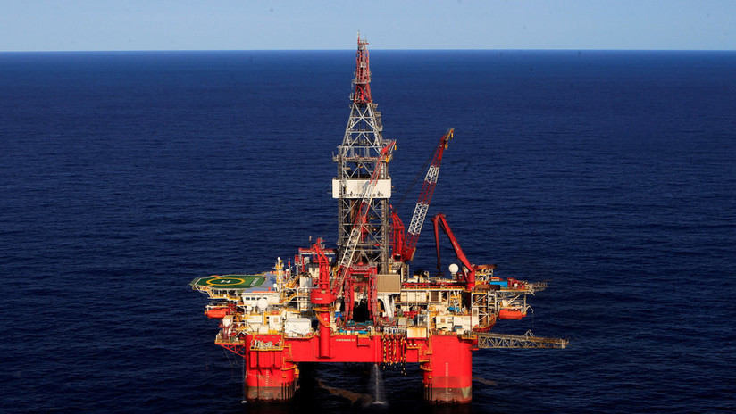 La administración Trump, demandada por la fractura hidráulica en el golfo de México