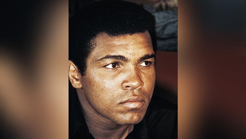 """Tyson sobre Muhammed Ali: """"Parecía más un modelo que un boxeador"""""""