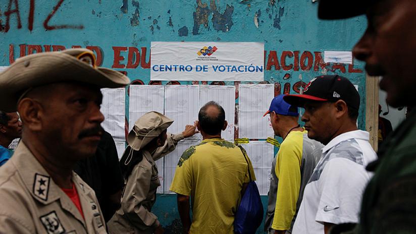 Ganamos más de 300 alcaldías en el país — Maduro