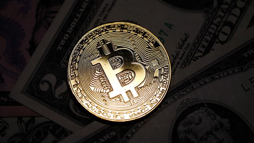 Histórico: el bitcóin debuta en el mercado financiero internacional