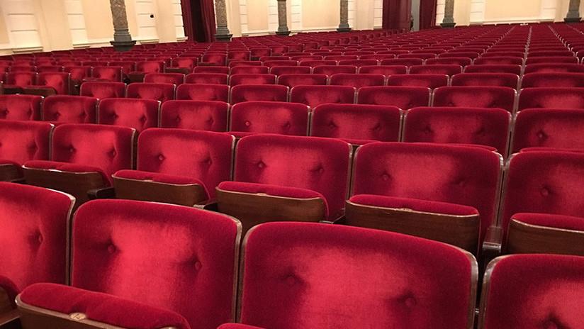 Arabia Saudita permitirá la apertura de salas de cine por primera vez en tres décadas