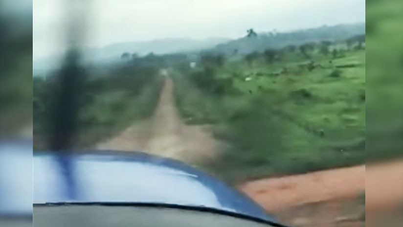 Video en primera persona: Una avioneta se estrella en Brasil tras tocar unos cables de alta tensión