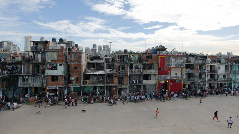 Según la UCA, más del 31% de los argentinos es pobre
