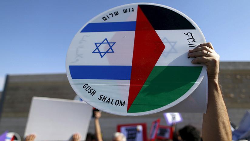 Vladímir Putin hace un llamamiento para retomar el diálogo entre Israel y Palestina