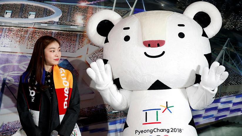 Los atletas rusos anuncian su decisión sobre su participación en los Juegos Olímpicos de 2018