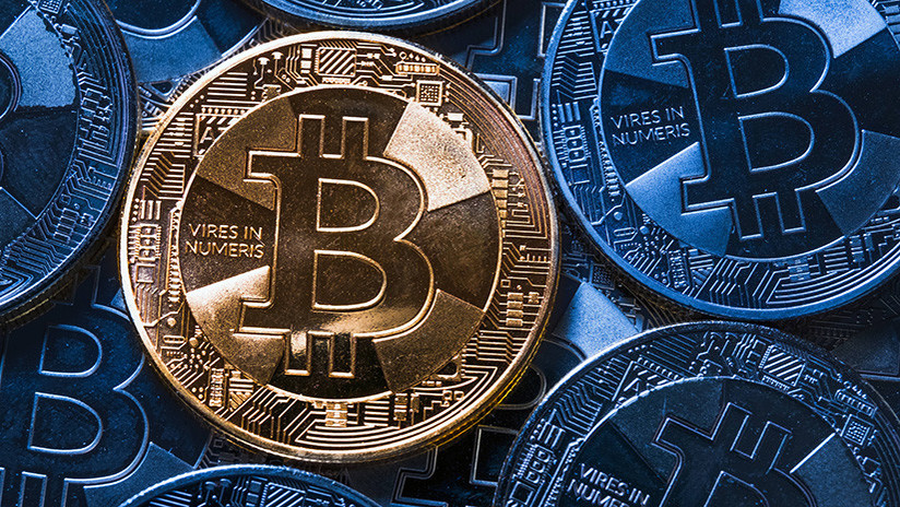 El lanzamiento de futuros de bitcóin en un mercado de EE.UU. satura su sitio web