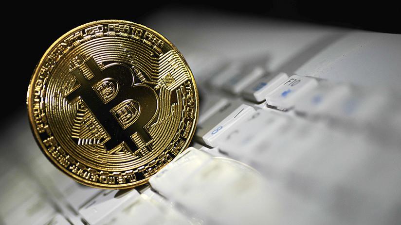 El bitcóin supera los 17.000 dólares en la plataforma Bitstamp