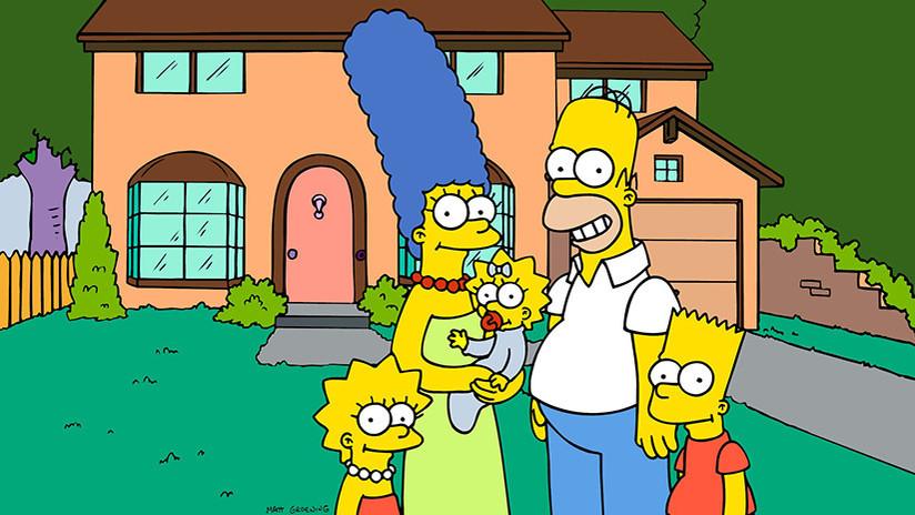 Creadores revelan por qué Maggie no debe crecer — Los Simpson