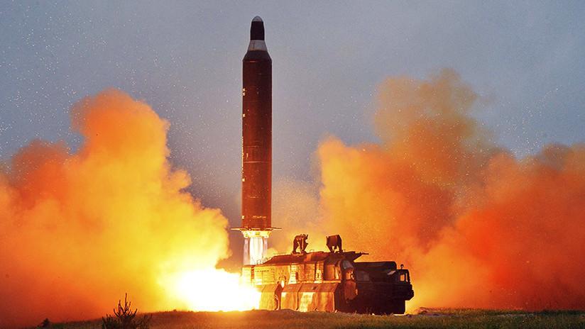 La guerra nuclear con Corea del Norte podría comenzar con un tuit de Trump