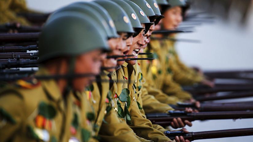 """Pionyang: """"EE.UU. perdió el enfrentamiento político y militar contra Corea del Norte"""""""
