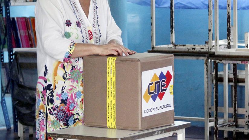 ¿Cuándo se celebrarán las elecciones presidenciales de Venezuela?