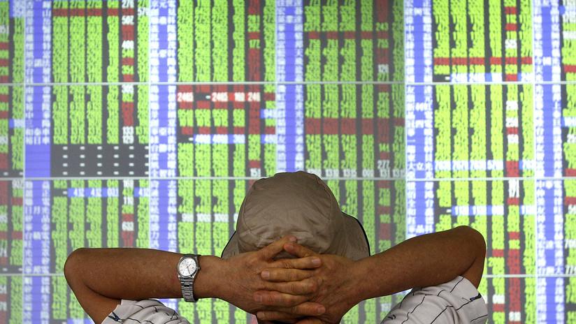 Deutsche Bank revela de dónde llegará la próxima crisis financiera
