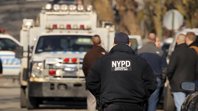 Nueva York: Apuñalan a varias personas en una escuela de Brooklyn