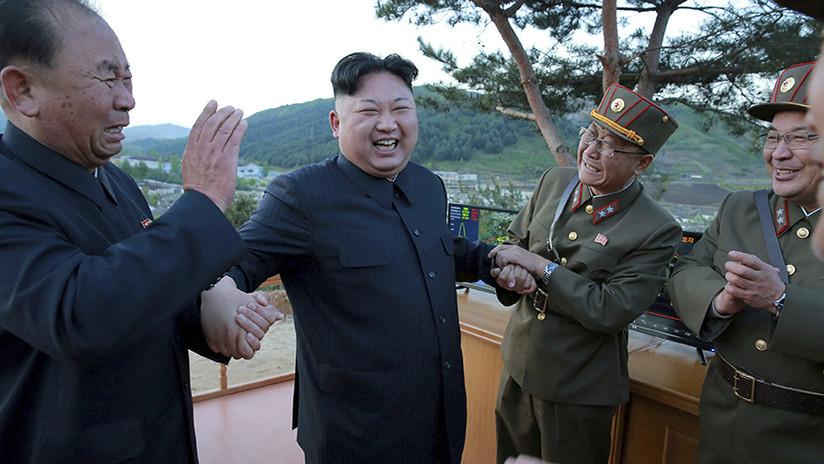 """Kim Jong-un aspira a convertir a Corea del Norte en """"la potencia nuclear más poderosa"""""""
