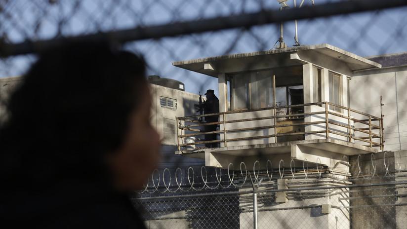 Detienen a mujer que intentó meter droga en una cárcel... en un platillo típico mexicano