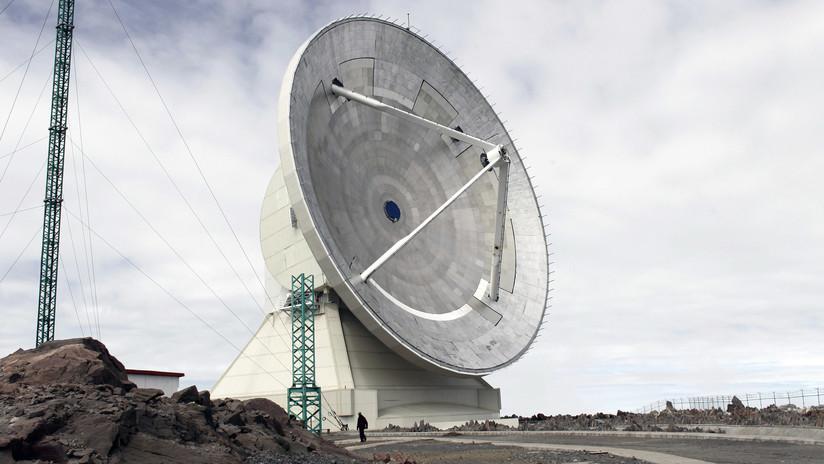 ¿Cómo opera el radiotelescopio más grande del mundo? RT habla con el director científico del recinto