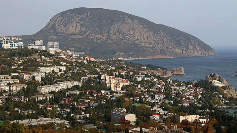 Irlanda podría invertir 100 millones de euros en Crimea