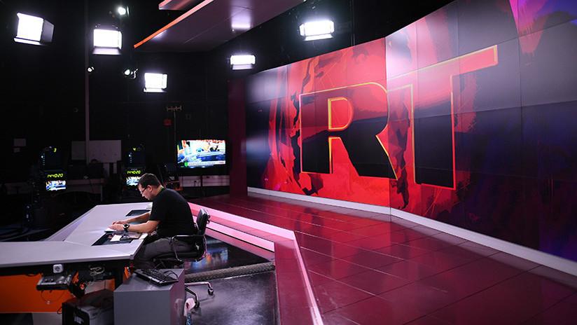 """Putin: """"Las restricciones de Washington contra RT y Sputnik ponen en riesgo libertad de expresión"""""""