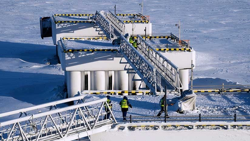 """Qué hay detrás de los """"planes de Rusia para el dominio global del gas"""""""