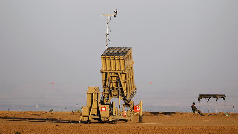 Israel: Se activan las sirenas de alerta anticohetes en la zona fronteriza con Gaza