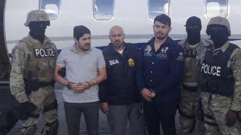 Condenan a 18 años de cárcel a sobrinos de la primera dama venezolana en EE.UU.