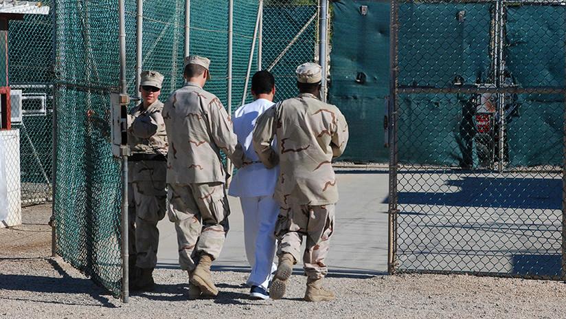 Experto de la ONU: Continúan las torturas en la prisión estadounidense de Guantánamo